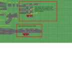 SCX-D Erweiterungsmöglichkeiten auf mehr als 2 Spuren