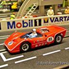 CanAm '68, Revell McLaren M6B, Lothar Motschenbacher