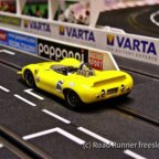 CanAm '67, GTM Shelby King Cobra, Riverside, Jerry Titus