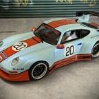 RS0015 - Porsche 911 GT2