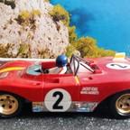 Ferrari 312 Prototyp