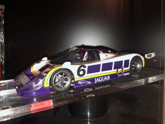 Jaguar Gruppe C