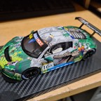 Scalextric R8 LMS #16A
