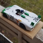 Porsche 908 LH