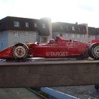 Target-Reynard