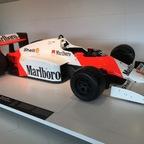 173 McLaren Tag MP4-2 C