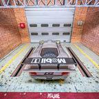 Mercedes-Benz CLK GTR-16