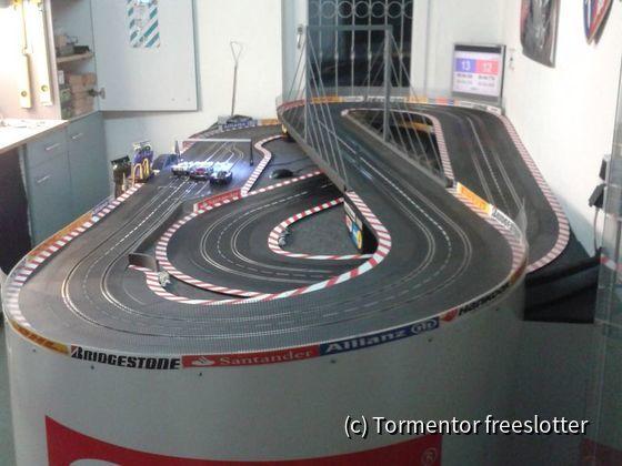 Heimbahn Neverland Speedway