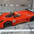 Mosler MT 900 R - 6TH ANNIVERSARY
