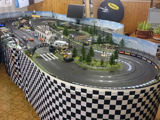 Dillenberg Motorsport Park