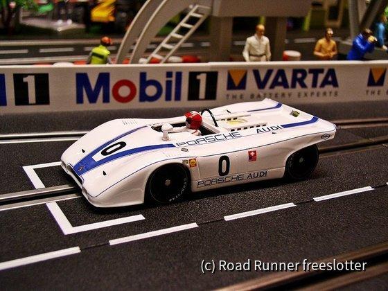CanAm '69, GB-Track Porsche 917 Spyder, Mid-Ohio, Jo Siffert