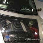 167 Porsche Cayenne Hybrid Architekturfahrzeug