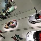 244 Porsche Museum
