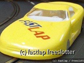 Dodge Viper auf Parma Flexi 2