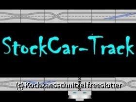 Stockcar 390x140cmFreeslotter