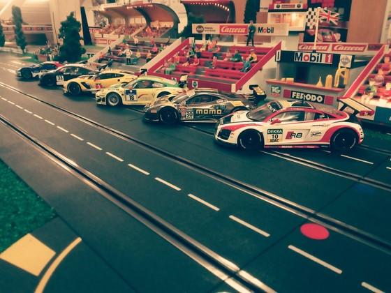 Carrera dig124