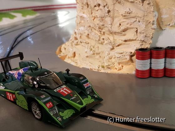 ASRC Slot.it Lola LMP No11