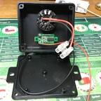 Speedlimiter und Voltmeter für die Box