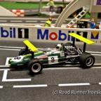 F1 '69, Scalextric Brabham BT26A, Jack Brabham