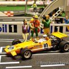 F1 '69, Scalextric McLaren M7C, Bruce McLaren