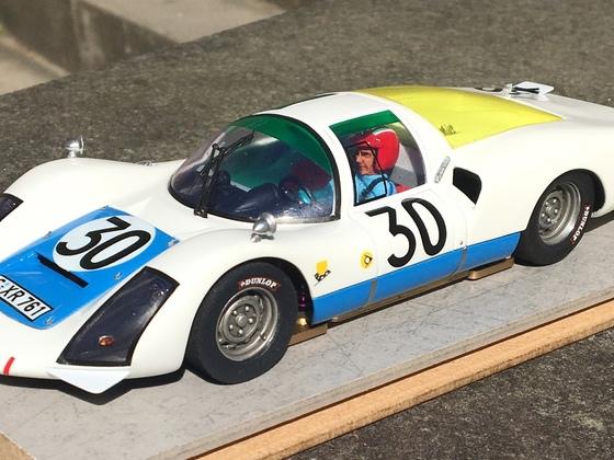 Porsche-906-lh