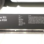 110 Porsche 911 Carrera RSR