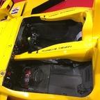 209 Porsche RS Spyder