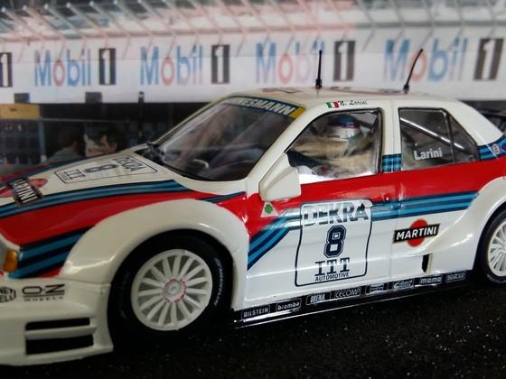 Slotit Alfa Romeo DTM