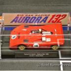 CanAm '69, Aurora Ferrari 612P (Original)