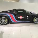 230 Porsche 918 Spyder