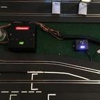 Bahnvolt und MinVolt Box bei 14,8V Input