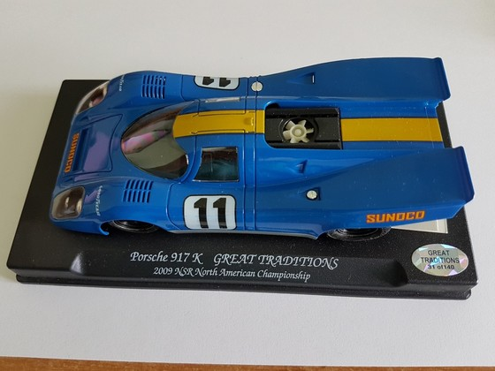 NSR Porsche 917K Great Traditions