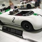 057 Porsche 909 Bergspyder