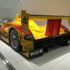 208 Porsche RS Spyder
