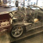 251 Porsche Museum Werkstatt