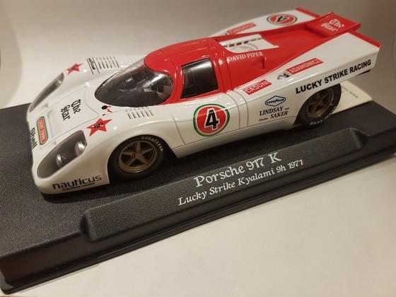NSR Porsche 917K Lucky Strike Kyalami 9h 1971