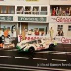 LeMans'72, SRC Porsche 907K