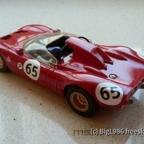 Alfa 33 Fleischmann