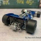 003 - Tyrell F1 #11