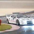 05 BMW M1, Nr.201, Nürburgring 1980