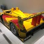 206 Porsche RS Spyder