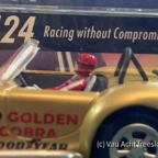 002 - Cartronic Golden Cobra