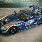 RS0011 - Marcos LM600 GT2