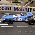 1969, Betta & Classic Matra-Ford MS 80, F1 GP'69, Jackie Stewart