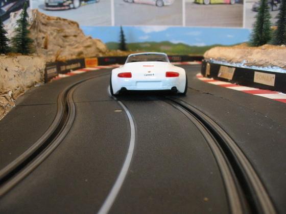 Pro Slot Porsche  Breitbau