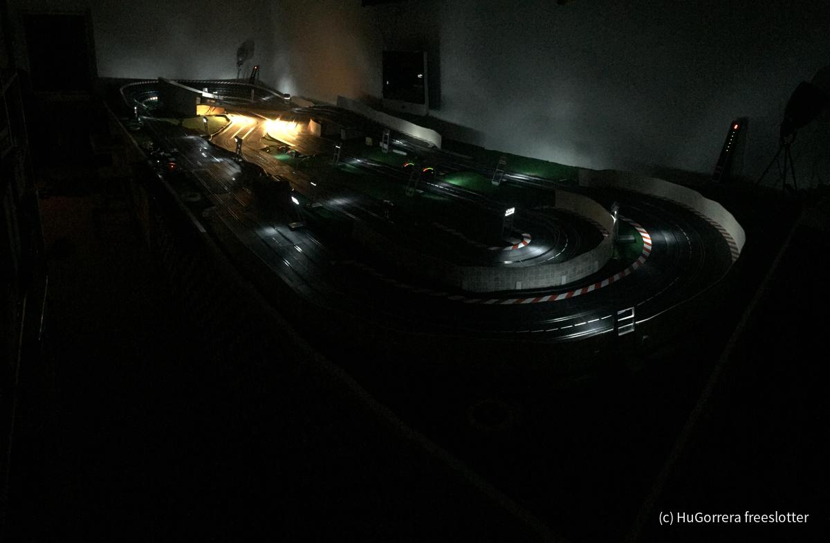 160821 Dreiwassering bei Nacht Süd