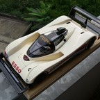 Peugeot 905 #6