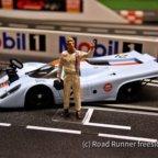 Fly Porsche 917K, Le Mans Movie 1970, Steve McQueen