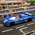 1973, Le Mans Miniatures, Matra-Simca MS670B, Le Mans 1973