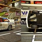 AutoArt BMW E30 M3, DTM 1991